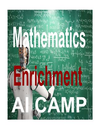 Picture of Grade 8 Math Enrichment AI Camp
