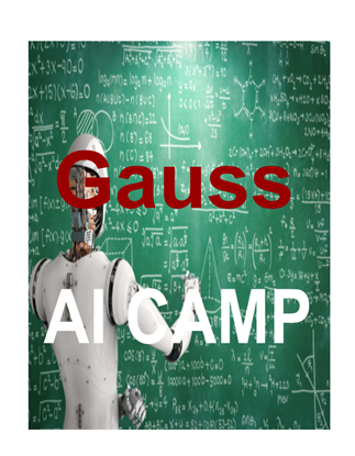 Picture of Gauss Grade 8 AI Camp