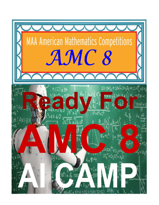 Picture of Ready for AMC 8 AI Camp