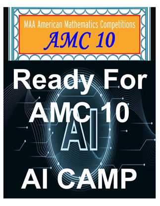 Picture of Ready for AMC 10 AI Camp