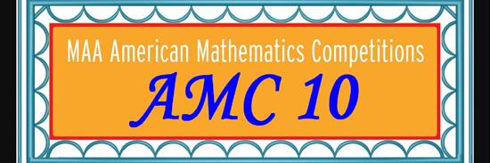 图片 Register for 2021 Fall  AMC 10A